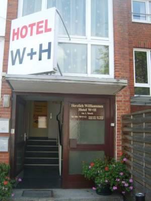 Hotel Wandsbek Hamburg, Mühlenstieg 5, 22041 Hamburg