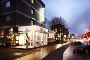 Basic Hotel Hannover Airport, Walsroder Str.151, 30853 Hannover