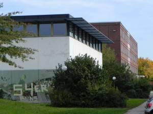Grundschule am Hollerbusch (2013) Grundschule am Hollerbusch, Berlin-Hellersdorf,