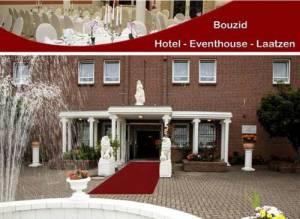 Bouzid Fairrooms - Laatzen, Rostockerstr. 8, 30880 Hannover