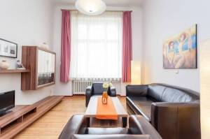Berlin City West, Helmstedter Str. 26, 10717 Berlin