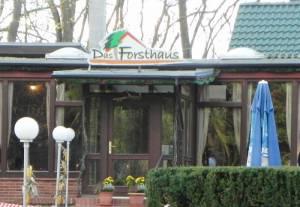 Restaurant Forsthaus (2013) Forsthaus, Höhenland-Leuenberg, Reisemobilstellplatz, Pension, Restaurant