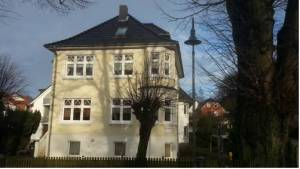 Villa Venske, Bahnhofsstr. 41, 18609 Binz