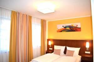 Hotel Weichandhof by Lehmann Hotels, Betzenweg 81, 81247 Munich