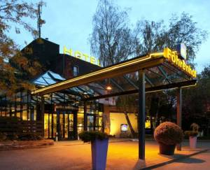 Best Western Hotel Der Föhrenhof, Kirchhorster Straße 22, 30659 Hannover