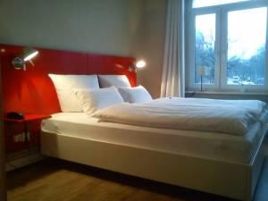 Fritzhotel, Schanzenstraße 101 - 103, 20357 Hamburg