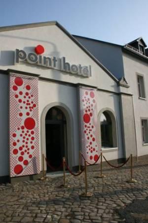 Point Nichtraucher-Hotel, Königsbrücker Landstr. 71, 01109 Dresden