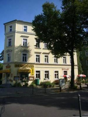 Weltcafé, Schillingstr. 7, 01159 Dresden