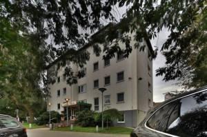 Garden Hotel, Geeststr. 50, 28237 Bremen