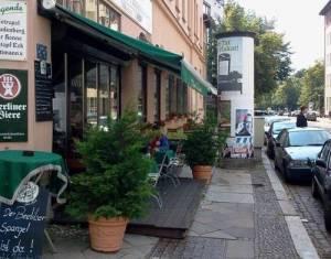 Apartment Jannowitzbrücke, Rungestrasse 11, 10179 Berlin