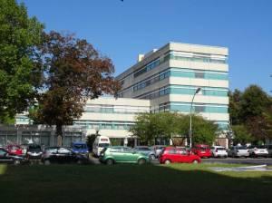 Gesundheitsamt (2016) Gesundheitsamt Mariendorf,