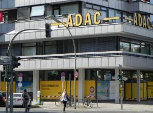 ADAC-Geschäftsstelle (2013) ADAC, Berlin-Wilmersdorf,
