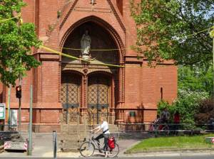 Kirche Zum Guten Hirten (2016) Kirche Zum Guten Hirten,