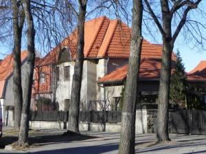 Preußensiedlung, Berlin-Altglienicke,