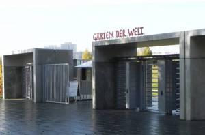 Gärten der Welt, (2012) Gärten der Welt, Berlin-Marzahn,