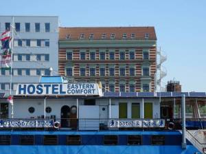 Eastern-Comfort (2016) Eastern Comfort Hostel Boat, Mühlen Str. 73-77, 10243 Berlin