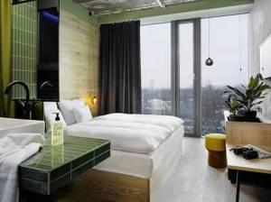 25hours Hotel Bikini Berlin, Budapester Str. 40, 10787 Berlin