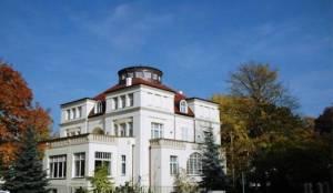Gästehaus Leipzig, Wächterstraße 32, 04107 Leipzig