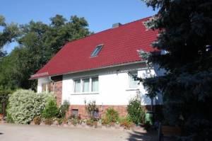 Spreewald Pension Tannenwinkel, Luckauer Straße 1A, 3222 Lübbenau
