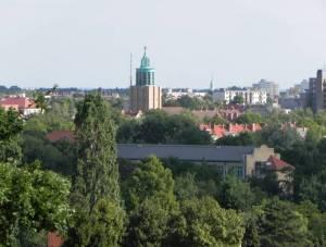 Mariendorf,