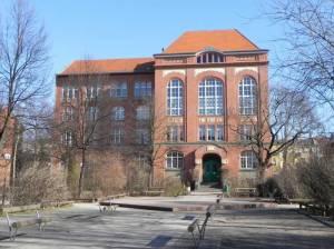 Elizabeth-Shaw-Grundschule (2014) Elizabeth-Shaw-Schule, Berlin-Pankow,