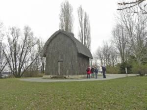 Eremitage (2014) Eremitage, Potsdam-Nauener Vorstadt, Neuer Garten, Havel