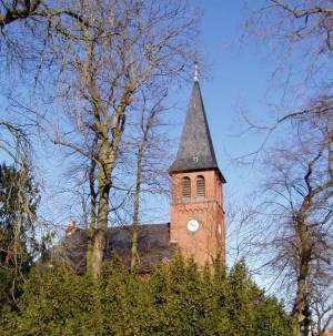 Dorfkirche Marquardt,