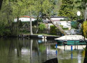 Alte Ziegei (2014) Alte Ziegelei, Hohen Neuendorf, Stolper Heide, Oder-Havel-Kanal