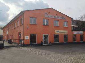 Pension am Filmpark, Großbeerenstraße 235, 14480 Potsdam