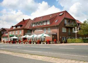 Hotel Böttchers Gasthaus, Bremer Straße 44, 21224 Nenndorf