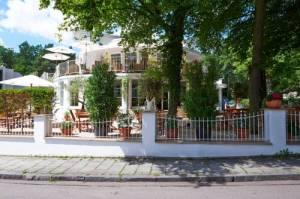 Prinz Myshkin Parkhotel, Menzingerstr. 103, 80997 Munich