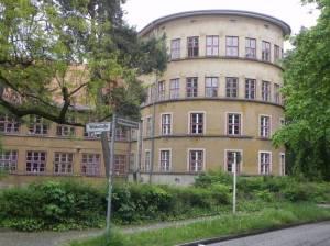 Zinnowald-Grundschule (2014) Zinnowwald-Grundschule, Berlin-Zehlendorf,