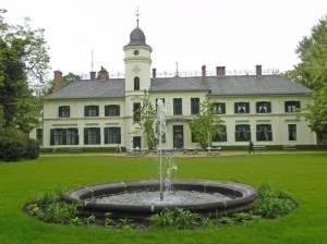 Schloss Britz (2014) Schloss Britz, Berlin-Britz, Gutspark Britz, Gutshof Britz, Heimatmuseum Neukölln, Schlossmuseum,  Kulturscheune