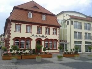 Ratskeller Vetschau, Markt 5, 3226 Vetschau