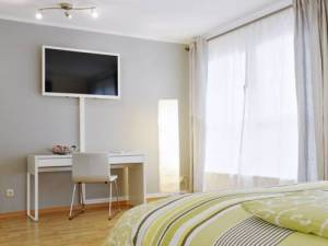 City Park Suite 1101, Lutherstr. 18, 4315 Leipzig