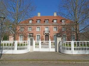 Churchill-Villa 2021 Churchill-Villa, Potsdam - Babelsberg Nord,