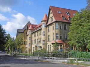Fichtenberg-Oberschule (2014) Fichtenberg-Oberschule,