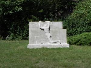 Leid an der Berliner Mauer (2014) Leid an der Mauer, Berlin-Steglitz,