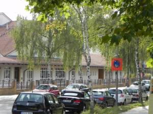 Montessori-Grundschule Am Rohrgarten (2014) Grundschule am Rohrgarten,