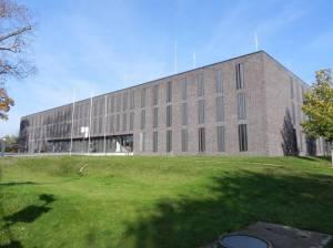 Justizvollzugsanstalt Düppel (2014) Justizvollzugsanstalt Düppel,