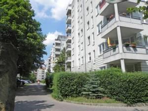 Alt-Hohenschönhausen, Zechliner Straße (2014) Alt-Hohenschönhausen, Gedenkstätte Hohenschönhausen, Obersee, Orankesee