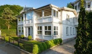 Villa Wende by Callsen, Putbuser Straße 18, 18609 Binz