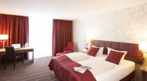 Fora Hotel Hannover, Großer Kolonnenweg 19, 30163 Hannover