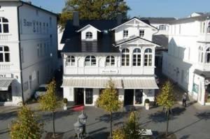 Villa Binz - Apt. 02, Hauptstraße 7 - Apartment 02, 18609 Binz