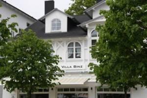 Villa Binz - Apt. 04, Hauptstraße 7 - Apartment 04, 18609 Binz