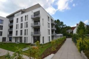 DünenResort Binz - Apt. 0.4, Dünenstraße 30c - Apartment 0.4, 18609 Binz