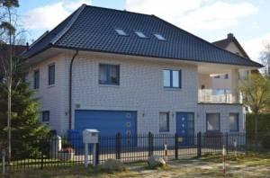 Ferienhaus Binz - Apt. 02, Goethestraße 2 B - Apartment 02, 18609 Binz