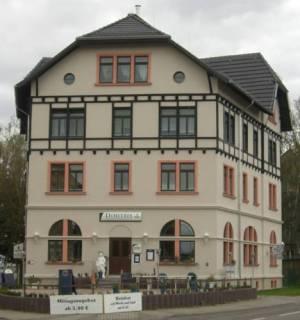 Forsthaus Knautkleeberg, Seumestraße 2, 4249 Leipzig