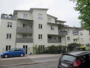Ferienwohnung Kersten, Wolfgang-Heinze-Str. 18, 4416 Leipzig