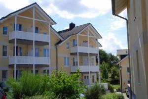 Wohnpark Stadt Hamburg - Apt. 46, Zinglingstraße 36-45 - Apartment 46, 18609 Binz